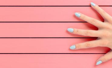 7 cosas a tener en cuenta para tener las uñas perfectas.