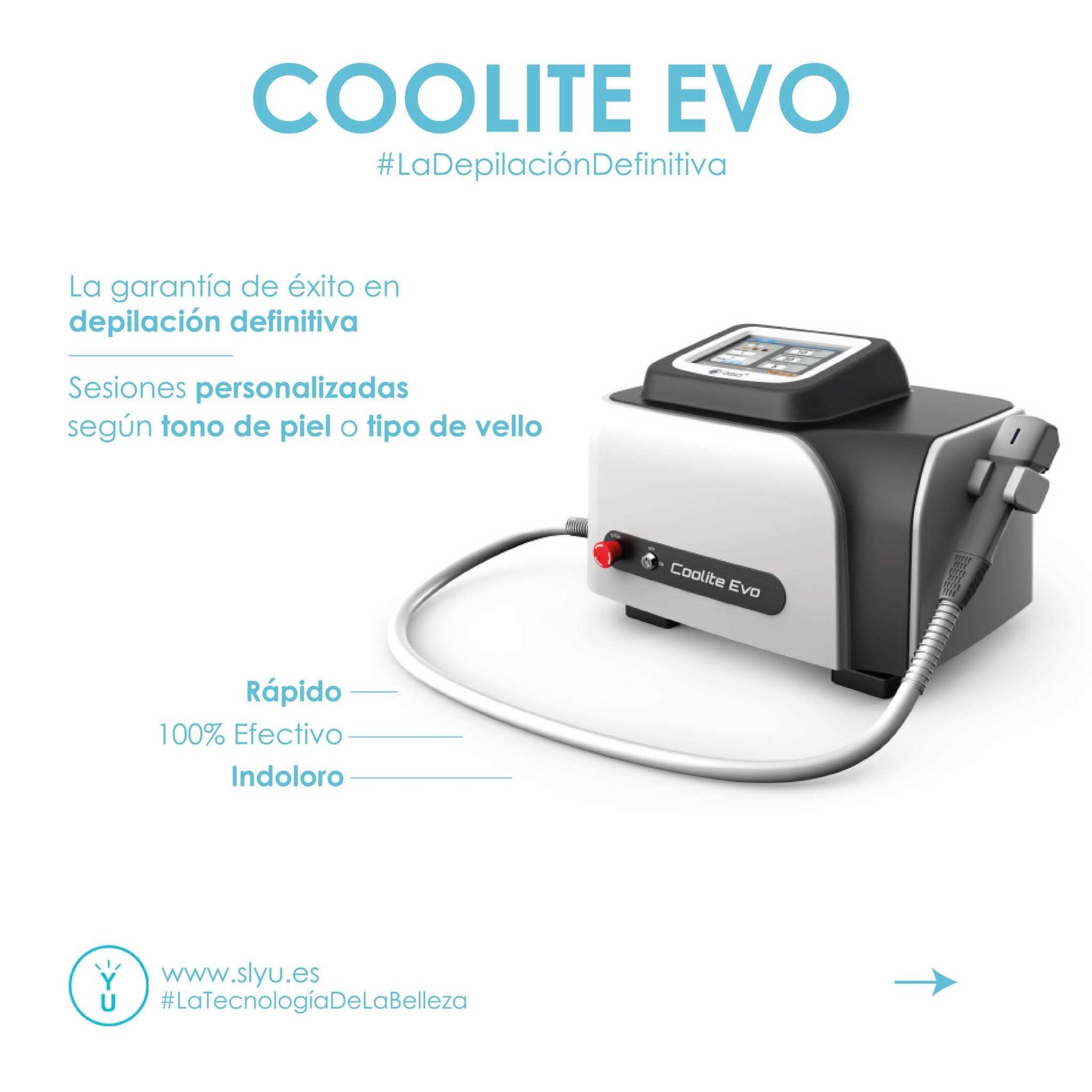 Coolite EVO