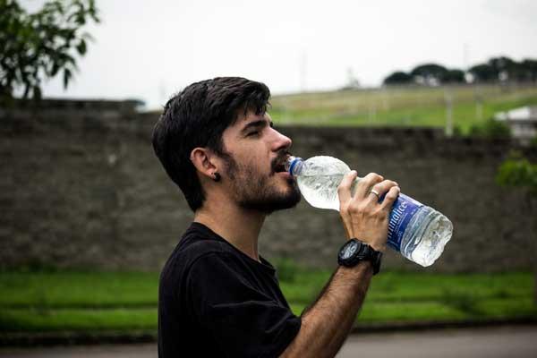 agua para rejuvenecer rostro